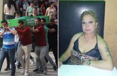 Adana'da ses sanatçısının cenazesinde şok yüzüne baktıklarında...