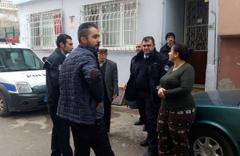 Suriyeli gelini öldüren baba oğulun cezası verildi işte karar