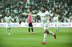 Beşiktaş Kasımpaşa maçı golleri ve geniş özeti