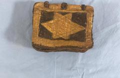 İzmir'de bin 500 yıllık İbranice kitap ele geçirildi