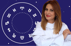 Yengeç Burcu Hande Kazanova 27 Mayıs- 2 Haziran 2019 cuma günü destekleneceksiniz