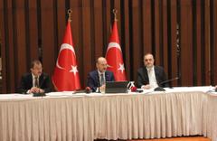 Bakan Süleyman Soylu'dan olay sözler Bizi teröristler ve tecavüzcüler listesine koydu