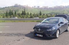 TÜİK Başkanı Yinal Yağan trafik kazası geçirdi