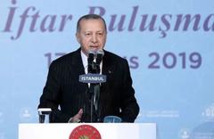 Erdoğan'dan AK Parti üyelerine İstanbul talimatı