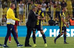 Mehmet Topal'a tepkilere Ersun Yanal'dan sitem
