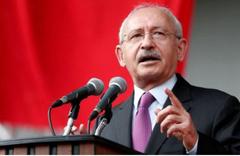 Kılıçdaroğlu'dan AB'ye çok sert Doğu Akdeniz tepkisi! Sen önce bize verdiğin sözü tut