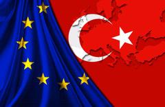 Rum Dışişleri Bakanı'nda şaşırtan açıklama Türkiye'yi AB'ye istiyoruz