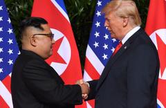 Dünyayı krize sürükleyecek iddia: ABD temsilcisi Kuzey Kore'de idam edildi