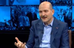 Süleyman Soylu'dan Saadet Partisi çıkışı