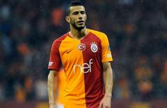 Galatasaray Belhanda için 8 milyon euroluk teklifi reddetti!