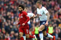 Tottenham-Liverpool maçının biletleri karaborsada servet kazandıracak