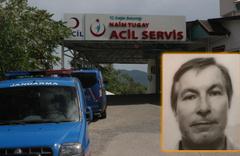 Muğla'da Ukraynalı turistin şüpheli ölümü