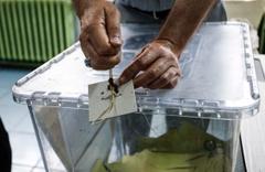 Honaz, Yusufeli ve Keskin ve Kesmetepe'de seçim sonuçları belli oldu