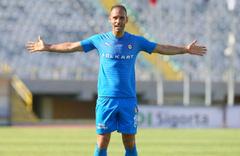 Altaylı Marco Paixao'ya Süper Lig ekiplerinden kanca