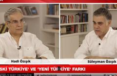 Cumhurbaşkanı Recep Tayyip Erdoğan'ın Türkiye'ye yaptığı kötülük!