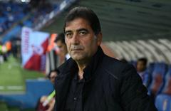 Trabzonspor'da Ünal Karaman sözleşme imzalayacak