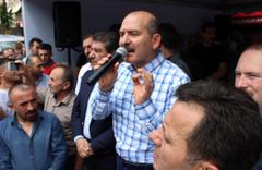 Süleyman Soylu: İmamoğlu Vali'ye 'it' dedi