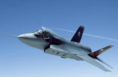 ABD'den Türkiye'ye karşı şok F-35 kararı