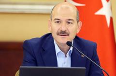 Bakan Soylu'dan önemli açıklamalar! Doğu sınırına yeni güvenlik önlemi geliyor