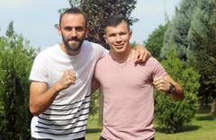 Fenerbahçe'den Vedat Muriç hamlesi