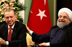 Telefon diplomasisi! Cumhurbaşkanı Erdoğan ve Ruhani'den kritik görüşme