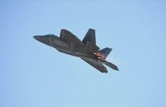 Bakan açıkladı F-35'in düşüş nedeni belli oldu!