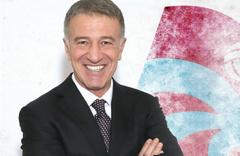 Trabzonspor Başkanı Ağaoğlu'ndan İzlanda skandalı sonrası sürpriz hamle