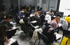 YSK sınavı 15 - 16 Haziran'da! Soruyu çözemezseniz bunu yapın YSKS tüyosu