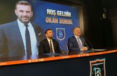 Okan Buruk imzayı attı Başakşehir'de 3 kişi gitti