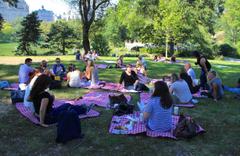 Piknik planı yapanlara uzmanlardan böcek ısırığı uyarısı