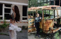 Chernobyl IMBD'de zirveye oturdu! Sosyal medya fenomenlerin mekanı oldu!