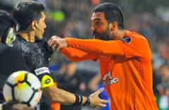 Mehmet Ağar araya girdi Arda Turan Galatasaray'a dönüyor