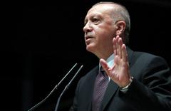 Cumhurbaşkanı Erdoğan'dan seçim anketleri ve İmamoğlu açıklaması