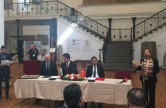Bulgaristan 63 tarihi eseri Türkiye'ye iade etti