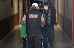 KKKA şüphesi ile tedavi gören bir vatandaş yaşamını yitirdi