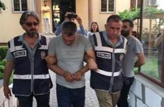 Yakalanan cezaevi firarisi: Manzaraya karşı uyurken yakalanmak da varmış