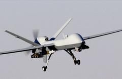 ABD'den Körfez'de İHA'lara saldırı iddiası