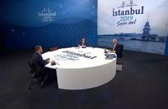 İstanbul seçimlerine neden gidildi? Adaylar açıkladı