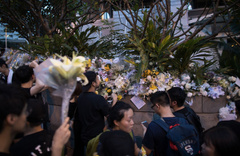 Hong Kong yönetiminden yasal düzenleme özrü