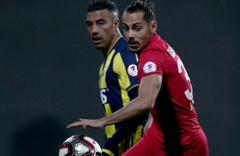 Ümraniyespor Kulüp Başkanı'ndan Fenerbahçe açıklaması