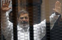 Mursi'nin şehadetinden sonra Türkiye'den peş peşe mesajlar
