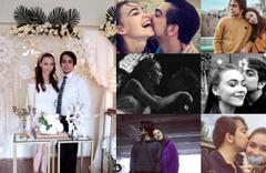 Atilla Doğukan Türkyılmaz kimdir Miray Akay'ın nişanlısı yaşı kaç filmleri