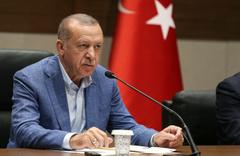 Cumhurbaşkanı Erdoğan'dan G-20 öncesi önemli açıklamalar