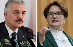 MHP'li İsmet Ataman'dan Meral Akşener'e yanıt Bahçeli hiçbir yerden emir almaz