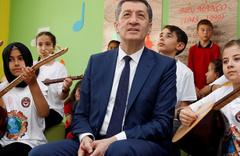 Milli Eğitim Bakanı Ziya Selçuk duyurdu öğrencilere açılacak