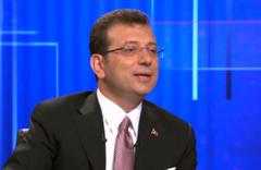 İmamoğlu: Erdoğan'ı İBB'de ağırlayacağım