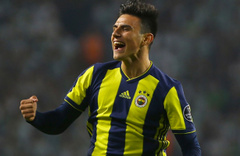 Eljif Elmas gidiyor Fener'e golcü geliyor