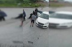 Süleyman Soylu: Otobüsten kaçırılan kadın bulundu