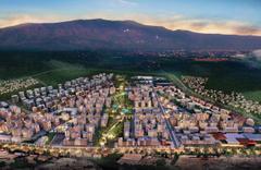 Sur Yapı'nın Antalya projesine 23 ülkeden ilgi