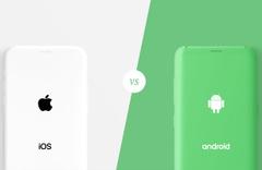 iOS mu Android mi? Hangi uygulama geliştiricileri daha fazla kazanıyor?
